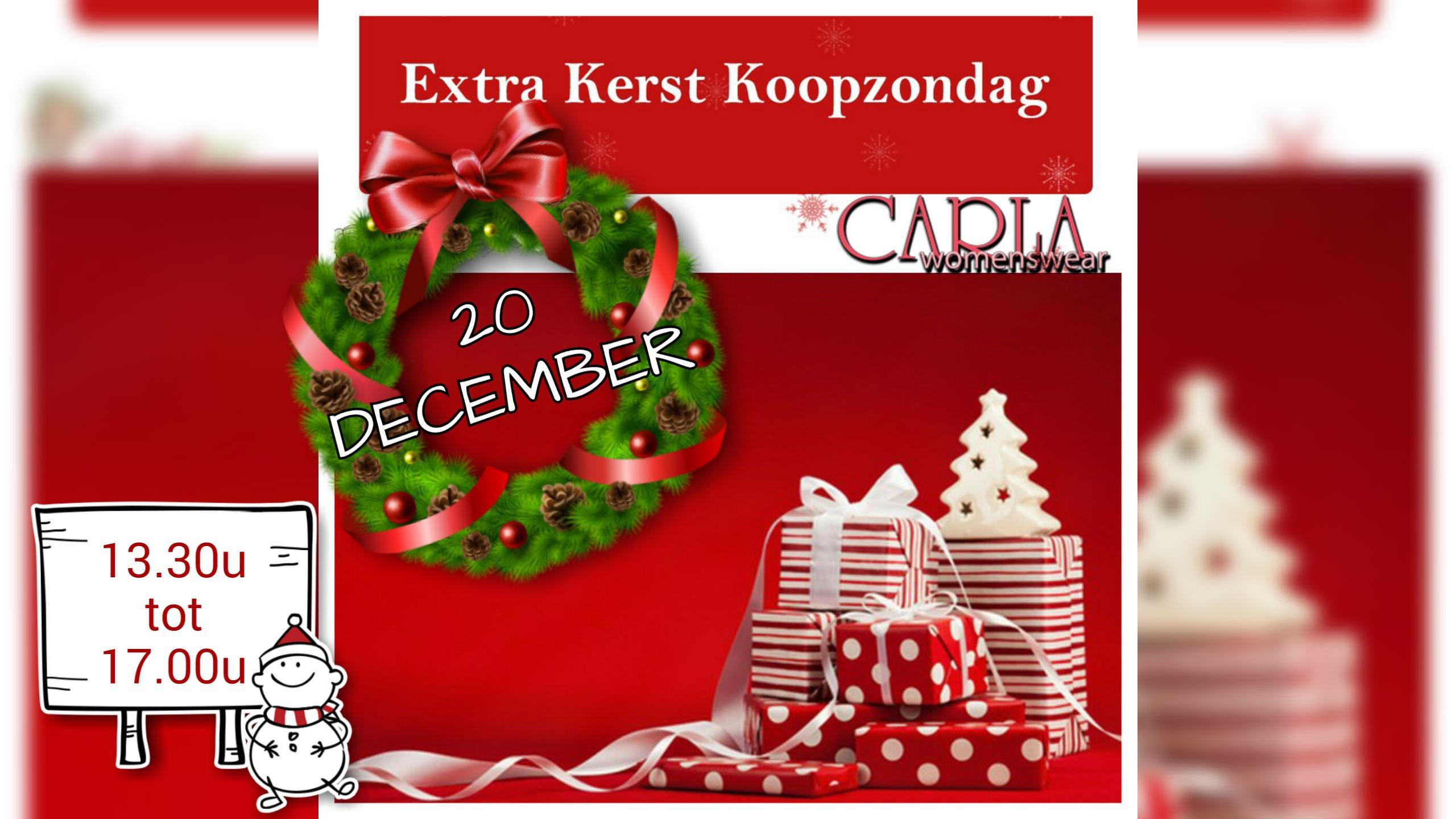 Boetiek CARLA Womenswear