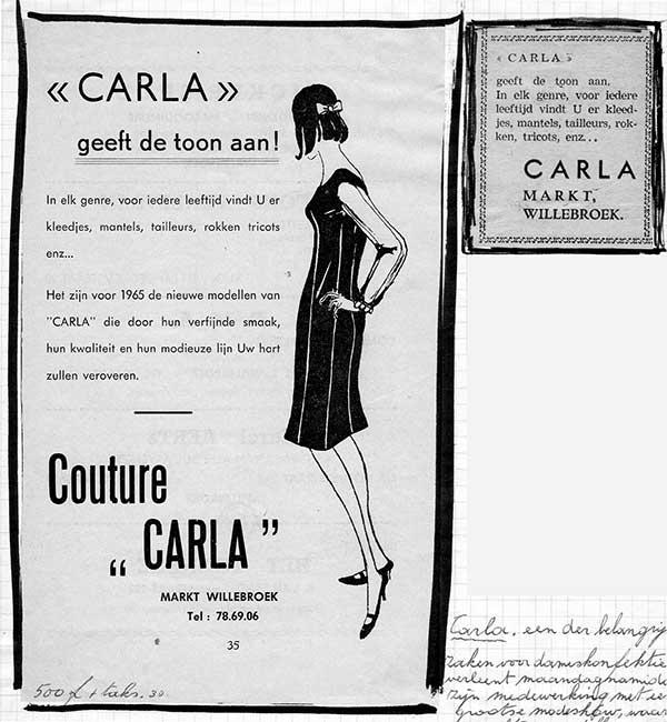 Collecties dameskleding herfst en winter 2019