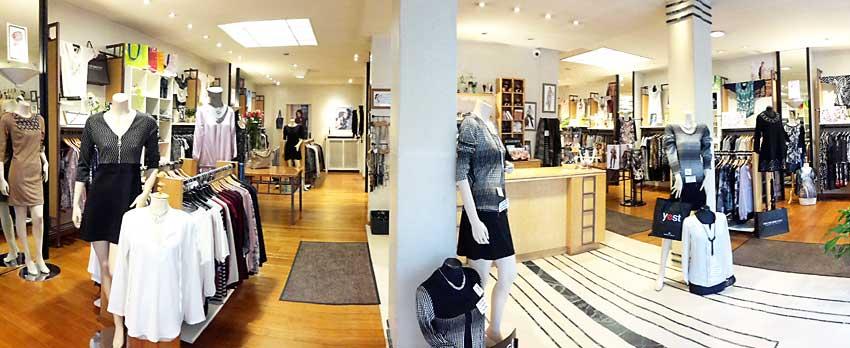 Bekijk de CARLA Womenswear shop