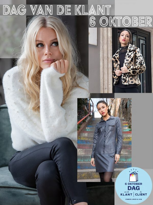 Collectie Herfst en Winter 2018-2019