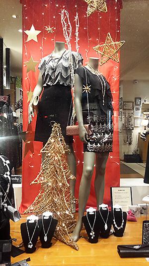 Boetiek CARLA collecties dameskleding