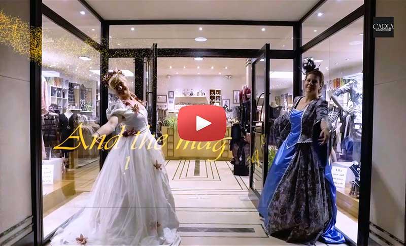 Film: De Magische Mannequins