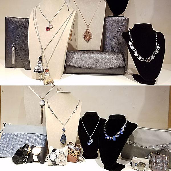 Juwelen en Accessoires bij Boetiek CARLA