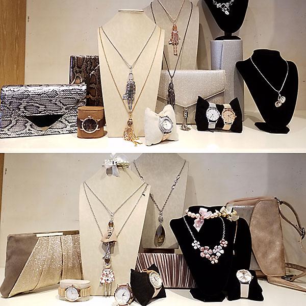 Accessoires en Juwelen bij Boetiek CARLA
