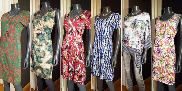 Boetiek CARLA Womenswear Dameskleding collecties