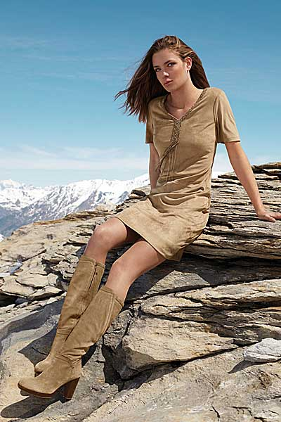 SENSO nieuwe dameskleding collectie
