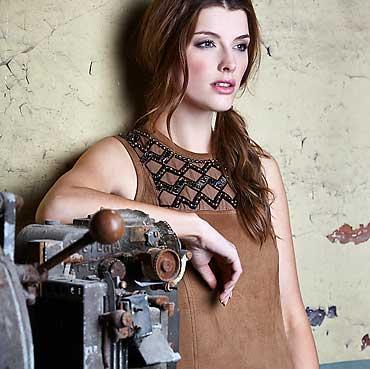 Bekijk de collectie dameskleding
