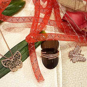 Juwelen collectie