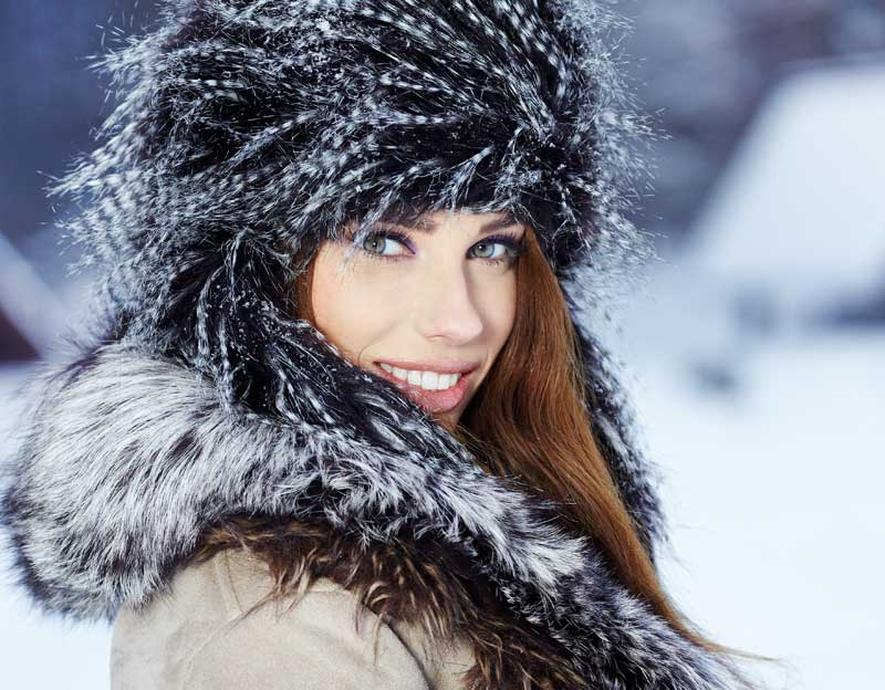 beste kleding bij koud weer