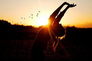 optimisme en zelfvertrouwen