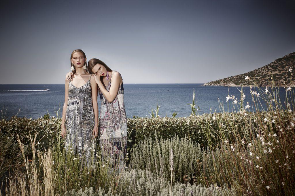 Batida dameskleding collectie lente en zomer 2018