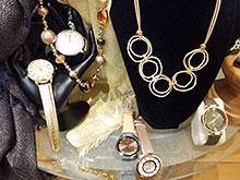Juwelen collectie bekijken